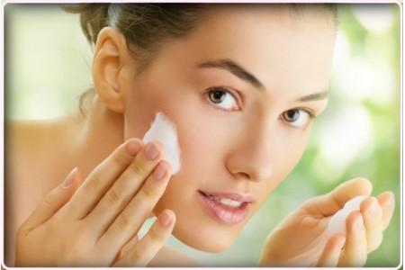 Этапы очищения кожи лица – 11 факторов здоровья кожи.