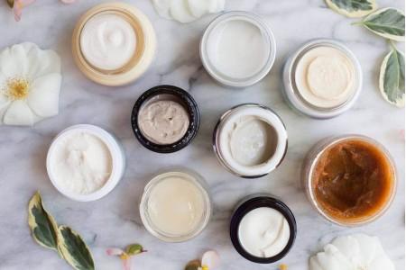 Крем для кожи лица - виды кремов, воздействия.