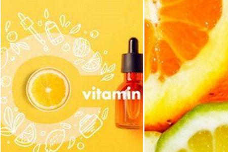 Липосомальный витамин С в косметике.