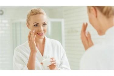 Профессиональная уходовая косметика для лица - используем дома.