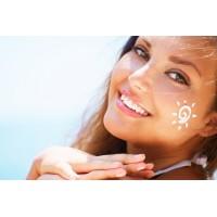 <SPF крем – защитите кожу от фотостарения и получите красивый загар. Как правильно выбрать солнцезащитный крем.