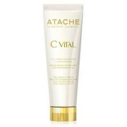 Увлажняющий антиоксидантный гель для жирной и комбинированной кожи Hidroprotective and Antioxidant Gel Oily skin, 50 мл - Эффект применения - ANTI-AGE / УВЛАЖНЕНИЕ