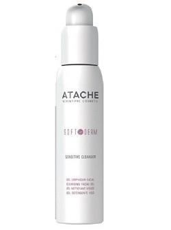 Sensitive Cleanser Гель для деликатного очищения для чувствительной кожи лица Atache, 115 мл - бесплатная доставка по Москве.