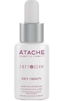 Soft Therapy Serum Сыворотка успокаивающая для лица Atache, 30 мл - бесплатная доставка по Москве.