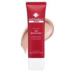 Бальзам для экстра чувствительной кожи Skin blemish balm Cell Fusion C (Expert), 50 мл - Эффект применения - ANTI-AGE / УВЛАЖНЕНИЕ / УСПОКАИВАЮЩИЙ ЭФФЕКТ