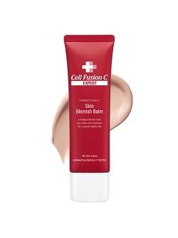 Бальзам для экстра чувствительной кожи Skin blemish balm Cell Fusion C (Expert), 50 мл - бесплатная доставка по Москве.