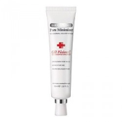Крем для пористой и жирной кожи Pore minimizer Cell Fusion C, 40 мл - Эффект применения -