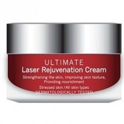 Крем регенерирующий Ультимейт Laser rejuvination cream Cell Fusion C, 30 мл - Эффект применения - ANTI-AGE / ВОССТАНАВЛИВАЮЩИЙ / УВЛАЖНЕНИЕ