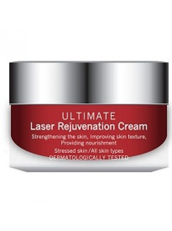 Крем регенерирующий Ультимейт Laser rejuvination cream Cell Fusion C, 30 мл - пептиды и гиалуроновая кислота, с бесплатной доставкой по Москве.