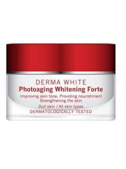 Крем выравнивающий тон кожи Photoaging Whitening Forte Cell Fusion C, 50 мл - увлажнение и питание - купить с бесплатной доставкой по Москве.