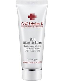 Восстанавливающий, корректирующий бальзам Skin blemish balm Cell Fusion C, 50 мл - купить с бесплатной доставкой по Москве.