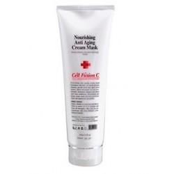 Anti-aging крем-маска Cream-mask Cell Fusion C, 250 мл - Эффект применения - ANTI-AGE / УВЛАЖНЕНИЕ