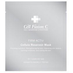 Липосомальная маска с микроэлементами, Cellular Reservoir Mask, Cell Fusion C 35 гр х 4 шт - Эффект применения - ANTI-AGE / УВЛАЖНЕНИЕ