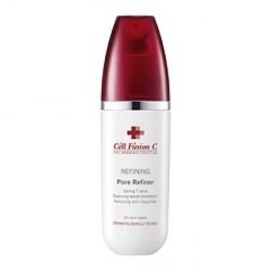 Раствор для пористой кожи для сужения пор Pore refiner Cell Fusion С, 30 мл - Эффект применения - ОЧИЩЕНИЕ / СЕБОРЕГУЛИРУЮЩИЙ / ПРОТИВОВОСПАЛИТЕЛЬНЫЙ / УВЛАЖНЕНИЕ