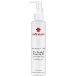 Мягкий увлажняющий очищающий гель Physiological Cleansing Gel Cell Fusion C для любого типа кожи, 180 мл - Эффект применения - ANTI-AGE / ОЧИЩЕНИЕ / УВЛАЖНЕНИЕ