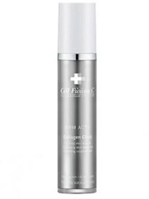 Восстанавливающая сыворотка для возрастной кожи, Collagen Clinic Cell Fusion C, 50 мл - Эффект применения - ANTI-AGE / УВЛАЖНЕНИЕ