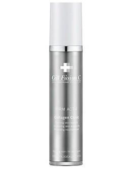 Восстанавливающая сыворотка для возрастной кожи, Collagen Clinic Cell Fusion C, 50 мл - увлажнение и укрепление липидного барьера, купить с бесплатной доставкой по Москве.