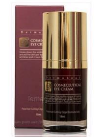 Крем для век Интенсив, Cosmeceutical Eye Cream Dermaheal (Дермахил), 15 мл - Эффект применения ANTI-AGE / СНЯТИЕ ОТЕКОВ И ОСВЕТЛЕНИЕ ТЕМНЫХ КРУГОВ
