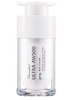 Крем для век Ультра Дермахил, Ultra AW 500 Eye Cream, увлажняет, устраняет отеки, темные круги, бесплатная доставка по Москве.