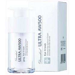 Крем для век Ультра Дермахил, Ultra AW 500 Eye Cream Dermaheal, 15 мл - Эффект применения - ANTI-AGE / СНЯТИЕ ОТЕКОВ И ОСВЕТЛЕНИЕ ТЕМНЫХ КРУГОВ