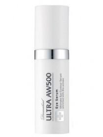 Сыворотка для век Ультра - Ultra AW 500 Eye Serum, Dermaheal (Дермахил), 10 мл - Эффект применения - ANTI-AGE / СНЯТИЕ ОТЕКОВ И ОСВЕТЛЕНИЕ ТЕМНЫХ КРУГОВ