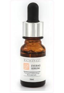 Сыворотка от мешков под глазами, EyeBag Serum, Dermaheal (Дермахил), 10 мл - Эффект воздействия - ANTI-AGE / ЛИФТИНГ /  СНЯТИЕ ОТЕКОВ И ОСВЕТЛЕНИЕ ТЕМНЫХ КРУГОВ ПОД ГЛАЗАМИ