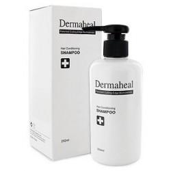 Дермахил Шампунь кондиционер для роста, укрепления и восстановления волос Dermaheal Hair Conditioning Shampoo, 250 мл - Эффект применения ОЧИЩЕНИЕ / СТИМУЛИРОВАНИЕ РОСТА ВОЛОС / КОНДИЦИОНЕР