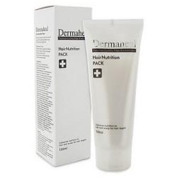 Дермахил Маска для волос питательная, укрепляет и восстанавливает Dermaheal Hair Nutrition Pack, 150 мл -  Эффект применения ПИТАНИЕ / СТИМУЛИРОВАНИЕ РОСТА ВОЛОС / КОНДИЦИОНЕР