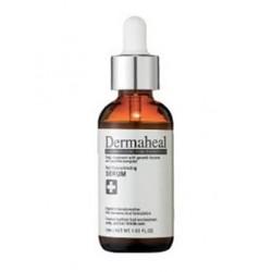 Дермахил Сыворотка для роста волос концентрированная Dermaheal Hair Concentrating Serum, 50 мл - Эффект применения ПИТАНИЕ / СТИМУЛИРОВАНИЕ РОСТА ВОЛОС