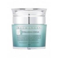 Крем ревитализирующий Дермахил, Vitalizing Cream Dermaheal, 40 мл - Эффект применения - ANTI-AGE