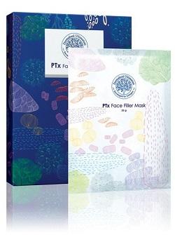 Дермахил Ультиматум PTx Маска-филлер для лица Anti Aging Face Filler Mask, 25 гр х 5шт – купить с бесплатной доставкой по Москве.