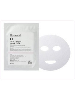 Маска для лица осветляющая Дермахил, Skin Delight Mask Pack, купить с бесплатной доставкой по Москве.