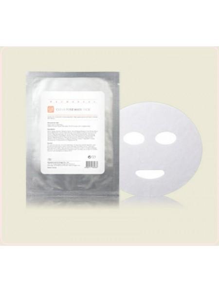 Маска для жирной и проблемной кожи - Clean Pore Mask Pack, Dermaheal (Дермахил), 22 гр - Эффект применения - ANTI-AGE / АНТИ-АКНЕ / ПРОТИВОВОСПАЛИТЕЛЬНЫЙ / СЕБОРЕГУЛИРУЮЩИЙ ЭФФЕКТ