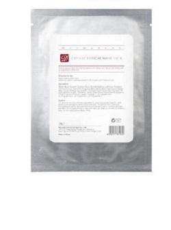 Омолаживающая маска Cosmeceutical Mask Pack Dermaheal, индивидуальная с пептидами, с бесплатной доставкой по Москве.