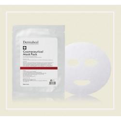 Омолаживающая Маска Cosmeceutical Mask Pack Dermaheal (Дермахил), 22 гр - Эффект применения - ANTI-AGE