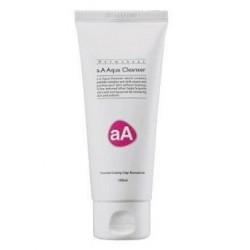 Очищающий гель для проблемной кожи a.A Aqua Cleanser Dermaheal, 100 мл - Эффект применения - ОЧИЩЕНИЕ/ ПРОТИВОВОСПАЛИТЕЛЬНЫЙ / СЕБОРЕГУЛИРУЮЩИЙ