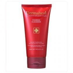 Пенка для умывания - Cosmeceutical Foaming Сleanser, Dermaheal (Дермахил), 150 мл - Эффект применения - ANTI-AGE / ОЧИЩЕНИЕ