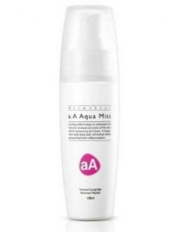a.A Aqua Mist Dermaheal (Дермахил) Спрей увлажняющий для жирной кожи - купить с бесплатной доставкой по Москве.