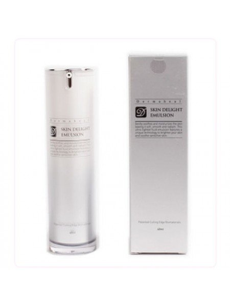 Эмульсия для лица осветляющая - Skin Delight Emulsion, Dermaheal (Дермахил), 40 мл - Эффект применения - ANTI-AGE / ОСВЕТЛЕНИЕ / ОТБЕЛИВАНИЕ