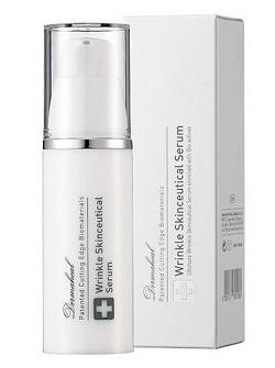 Сыворотка интенсивная Скинцевтика от морщин Дермахил, Wrinkle Skinceutical Serum, с бесплатной доставкой по Москве.