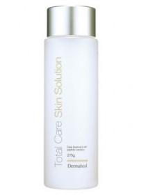 Тоник для лица, для всех типов кожи - Total Care Skin Solution, Dermaheal (Дермахил), 275 мл - Эффект применения - ANTI-AGE / ТОНИЗИРОВАНИЕ / УВЛАЖНЕНИЕ