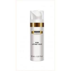 Лифтинг крем для век, Kosmoteros (Космотерос), 30 мл. - Эффект применения - ANTI-AGE / ЛИФТИНГ