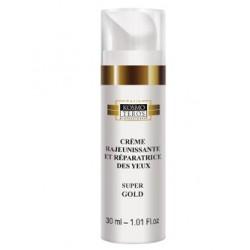 Омолаживающий крем для век SUPER GOLD, Kosmoteros (Космотерос), 30 мл - Эффект применения - ANTI-AGE / УВЛАЖНЕНИЕ
