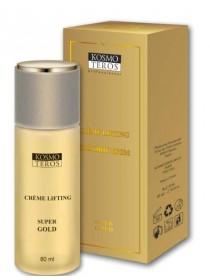 Лифтинг-крем SUPER GOLD, Космотерос (Kosmoteros), 80 мл. - Эффект применения - ANTI-AGE / ЛИФТИНГ