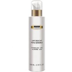 Деликатное молочко для чувствительной кожи, Kosmoteros (Космотерос), 200 мл - Эффект применения - ОЧИЩЕНИЕ / УВЛАЖНЕНИЕ