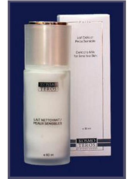 Деликатное молочко для чувствительной кожи, Kosmoteros (Космотерос), 80 мл - Эффект применения - ОЧИЩЕНИЕ / УВЛАЖНЕНИЕ