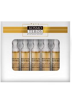 Сыворотка с пептидами Мгновенная красота, Kosmoteros, уменьшает морщины, улучшает качество матрикса, купить с бесплатной доставкой по Москве.