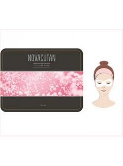 Блефаромаска-филлер для век - Eye Filler Mask, NOVACUTAN (Новакутан),12 гр х 5шт, устраняет морщины, отеки, темные круги - бесплатная доставка по Москве.