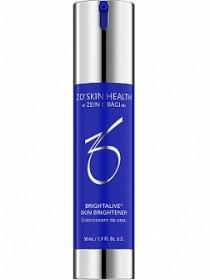 Брайталайв Крем для выравнивания тона кожи Brightalive Skin Brightener ZO Skin Health (Obagi), 50 мл - Эффект применения - ANTI-AGE / ОСВЕТЛЯЮЩИЙ / ОТБЕЛИВАЮЩИЙ ЭФФЕКТ
