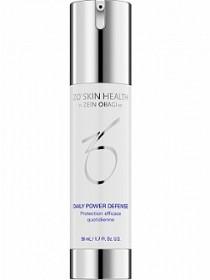 Ежедневное защитное средство Daily Power Defense, ZO Skin Health (Obagi), 50 мл - Эффект применения - ANTI-AGE / УСПОКАИВАЮЩИЙ ЭФФЕКТ